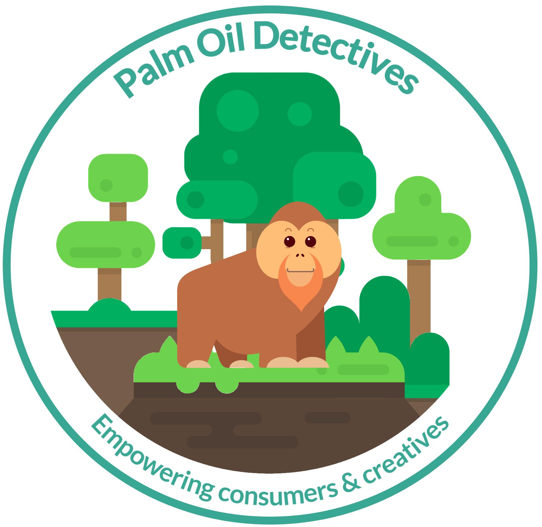 Palm Oil Detectives