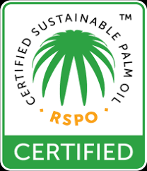 What are the differences between types of RSPO certified palm oils?
