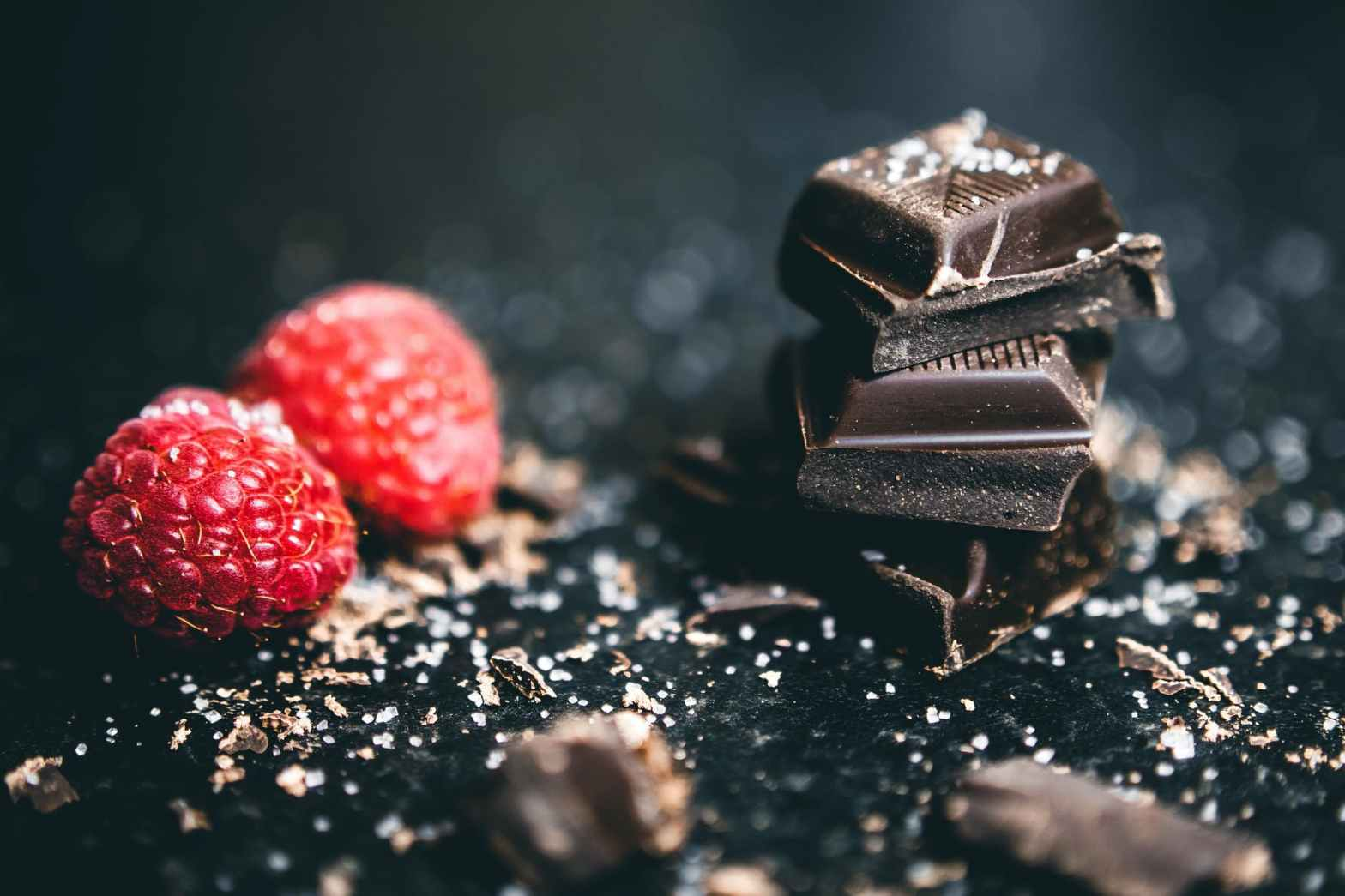Palm Oil Free Chocolate and Confectionery