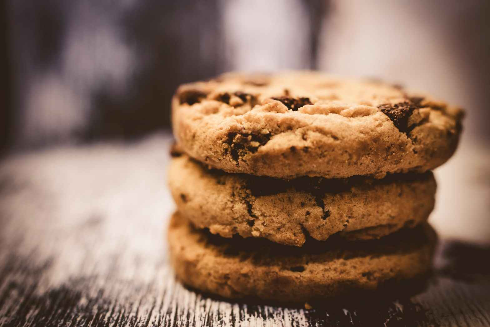 Palm Oil Free Biscuits, Cakes and Cookies