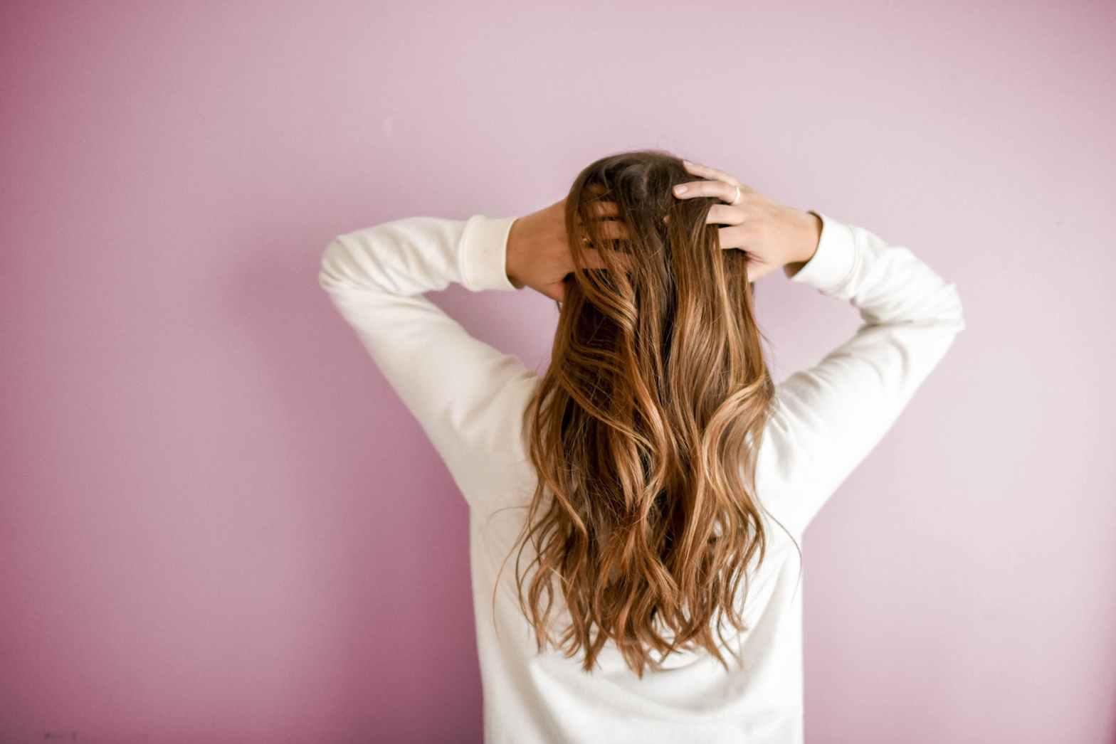 Palm Oil Free Haircare