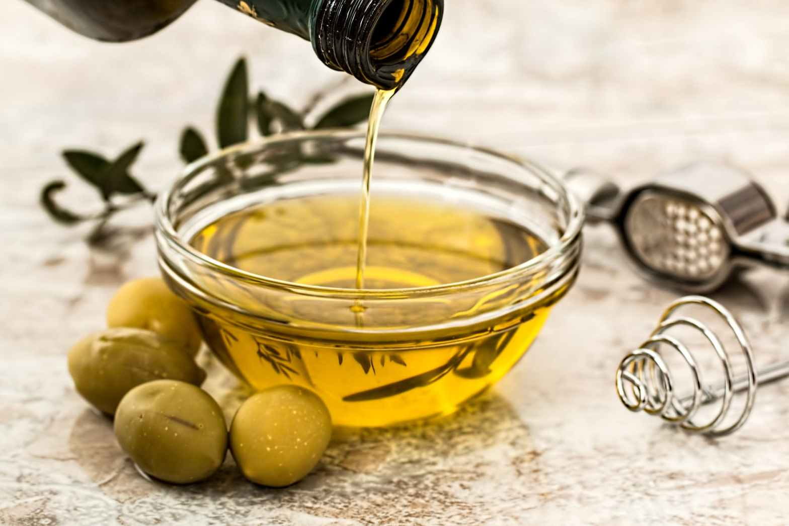 Palm Oil Free Cooking Oil, Margarine and Spreads