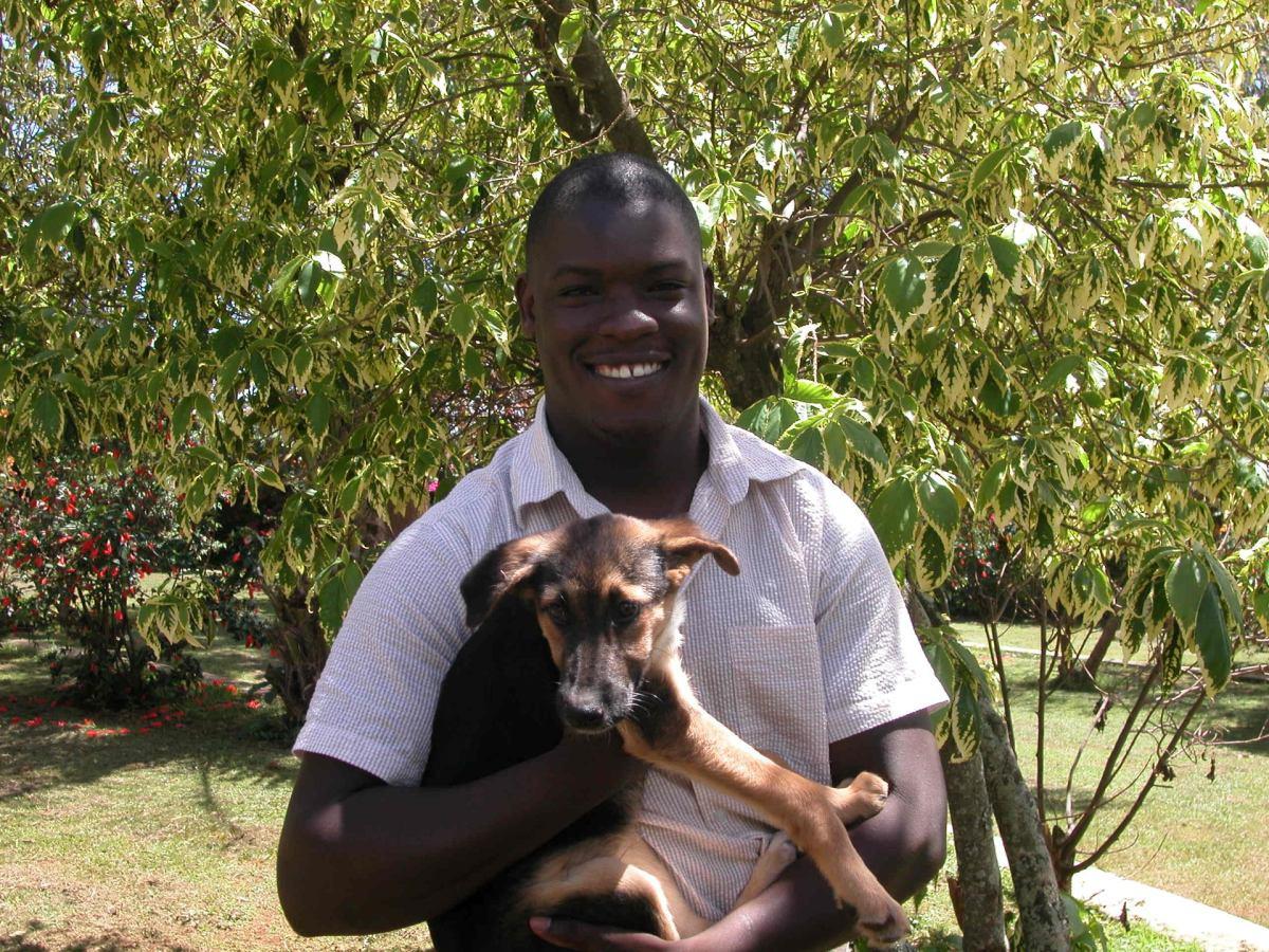 Dr Richard Kimera Ssuna