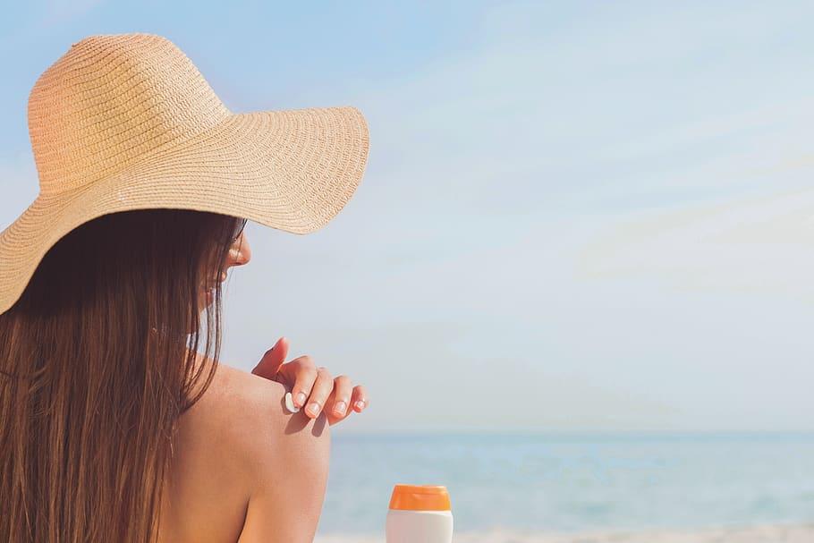 Palm Oil Free Sunscreens